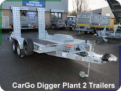 Digger 2 Trailers