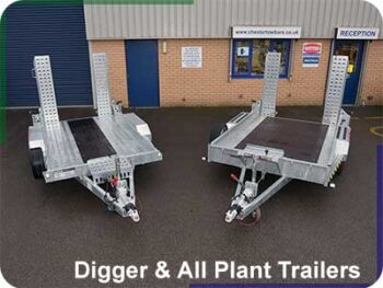 Digger & Allplant Trailers