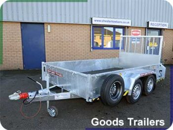 Goods Trailers