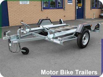 Motor Bike Trailers