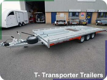 T-Transporter Trailers